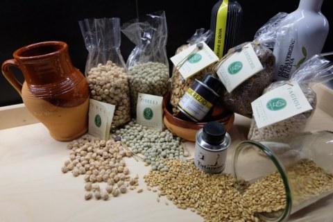 Zuppa legumi e cereali 0